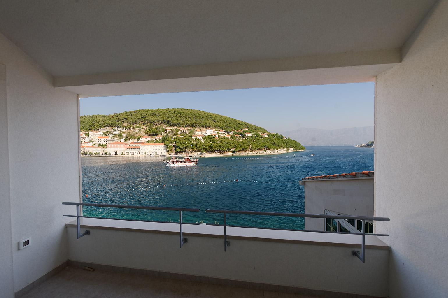 Appartamenti in Croazia